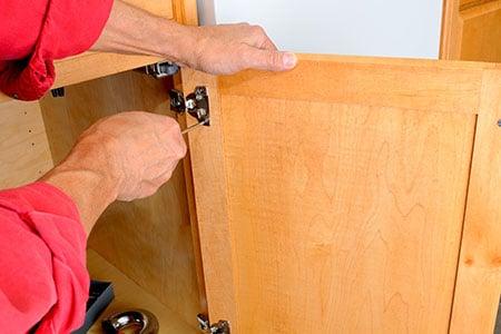 Keukenkasten Renoveren Hulp Bij Keukenrenovatie