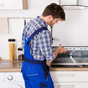 keukenspecialist inschakelen