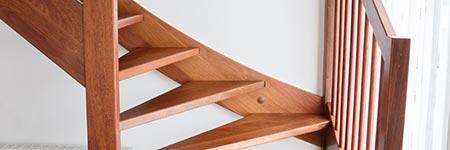 nieuwe trap kiezen Sint-Niklaas