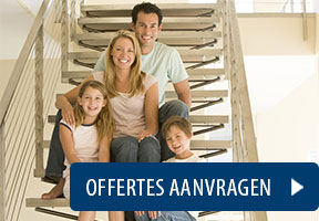 traprenovatie offerte